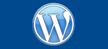 Portada curso WordPress